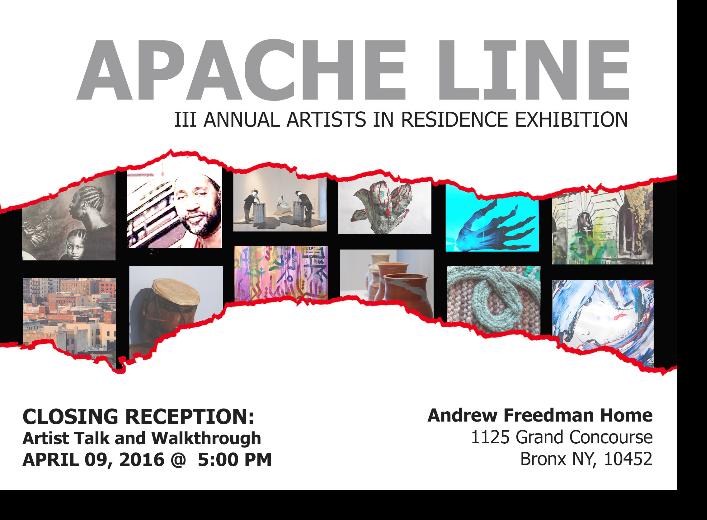 ApacheLine Banner
