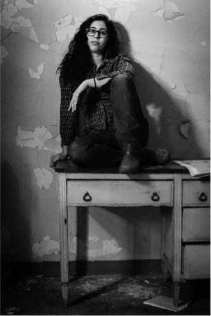 Alice Mizrachi