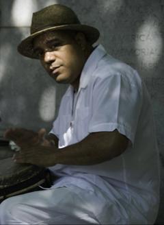 Jose Dr. Drum Ortiz